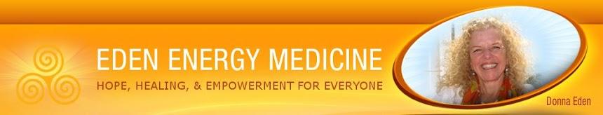 The Eden Energy Medicine Blog