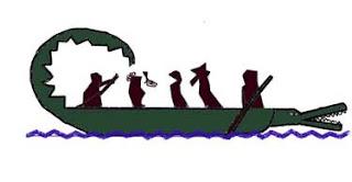 La barca de Setec