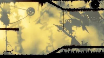A Walk In The Dark Screenshots 1