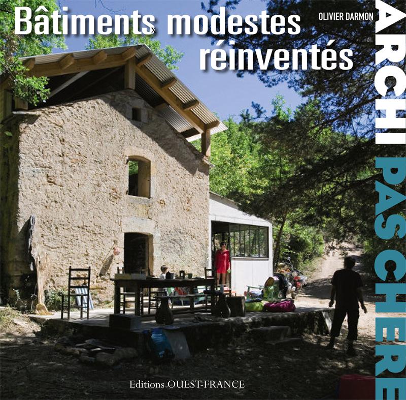 b timents modestes r invent s coo architectes. Black Bedroom Furniture Sets. Home Design Ideas