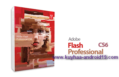 ADOBE FLASH PROFESIONALCS6 v12.0.0.481 FINAL