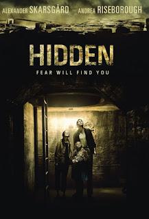 Hidden (2015) – ซ่อนนรกใต้โลก [พากย์ไทย]