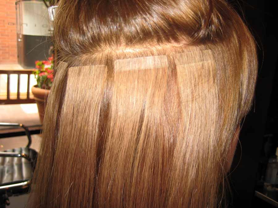 Hair Crush Hair Extensions 101