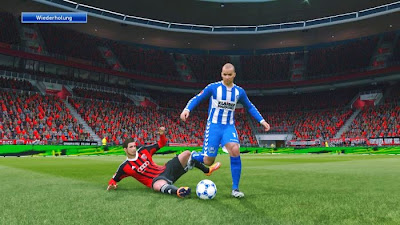 Pesgalaxy Patch PES 2015 2.00 AIO screenshot