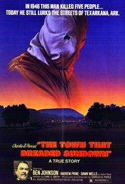 Watch The Town That Dreaded Sundown Online Free 1976 Putlocker