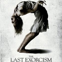 El Último Exorcismo 2 poster