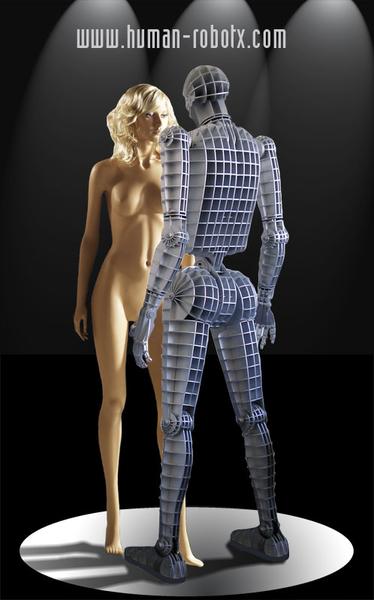 fotos de prostituas prostitutas robot