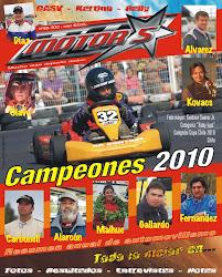 Revista Motor5