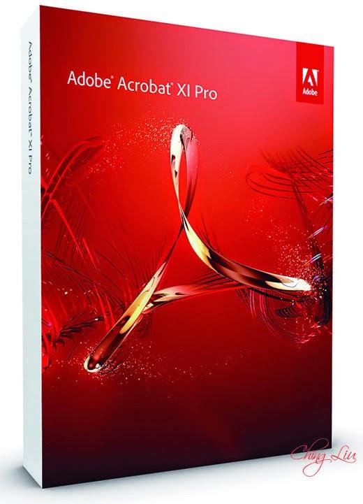 adobe acrobat xi professional untuk menghilangkan watermark pada file pdf