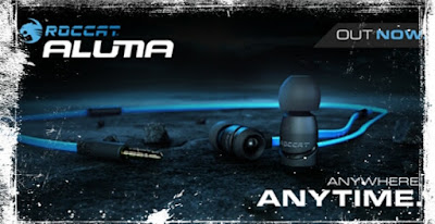 Harga Roccat Aluma Headset Gaming Berfitur Canggih