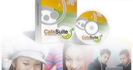 Cafe suite key patch