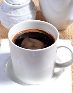 Membuat Nitro Coffee Sendiri di Rumah