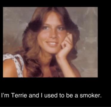 Ha preso e soltanto ha smesso di fumare