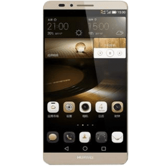 Huawei Ascend Mate7 Monarch Android Smartphone Price in Pakistan