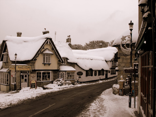 Shanklin - England