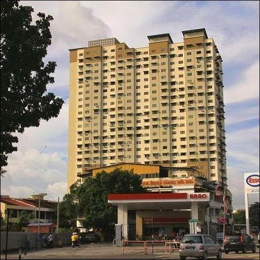 Homestay Pak Habib Pulau Pinang