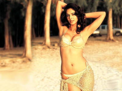 Mallika Sherawat Bollywood Wallpaper