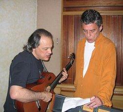 Chico Buarque tem música em Carrossel