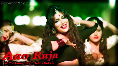 Aao Raja Chitrangada Singh