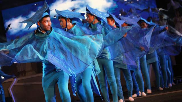Nha Trang Sea Festival 2015 4