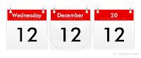 12 12 2012