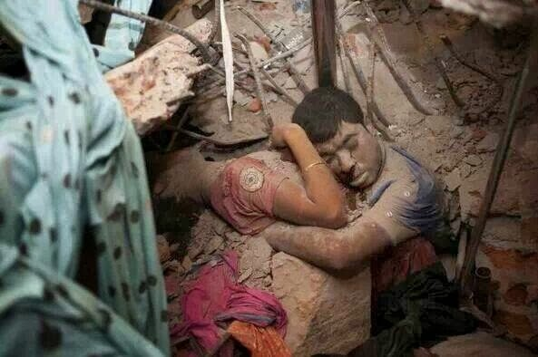 Serangan bom barel di Aleppo empat anak meninggal dunia dengan tubuh terkoyak
