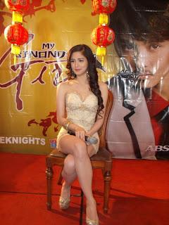 Kim Chiu : My Binondo Girl