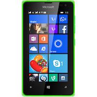 Microsoft Lumia 532 (front)