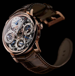 Montre MB&F Legacy Machine Perpetual