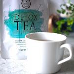 Envie d'un thé Détox ?