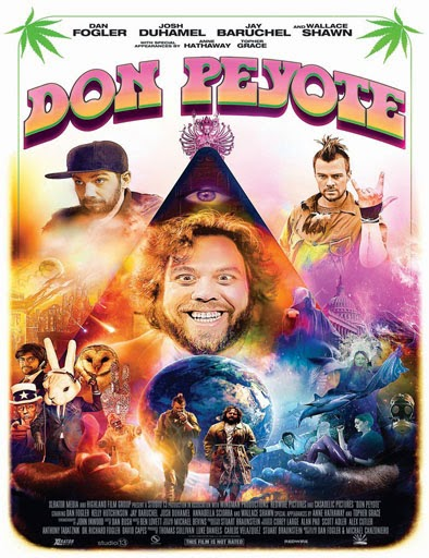 Don Peyote (2014 ) [Vose]