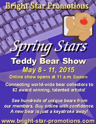 Die Bärenkinder und ich haben für den Mai - viele Ideen !!!