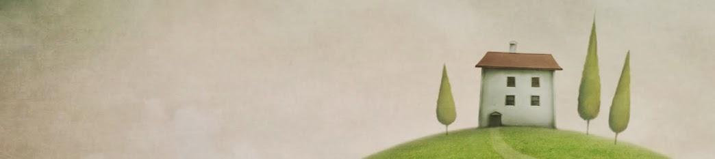 Verde in fata