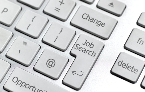 Five Huge Mistakes People Make Online When on the Job Hunt