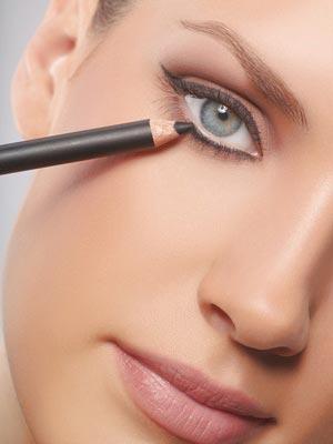 delineadores para maquillarse los ojos - Pintarse Los Ojos