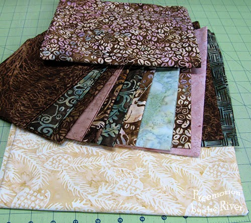 #Batiks I am using for blocks