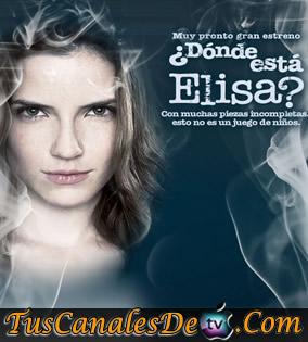 Telenovela Donde Esta Elisa Capitulo 22 , nuevo capitulo 22 de la ...