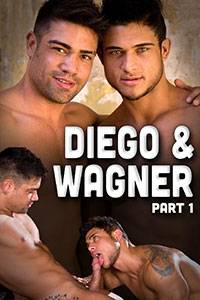 DIEGO AND WAGNER