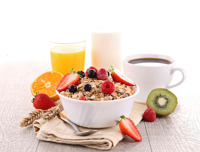 What to Eat at Breakfast to Lose Weight