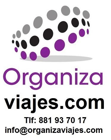 Organiza viajes.com