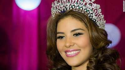 Beauty Queen Killed Honduras, is the Beloved Actors