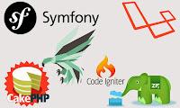 En Popüler 25 PHP Framework