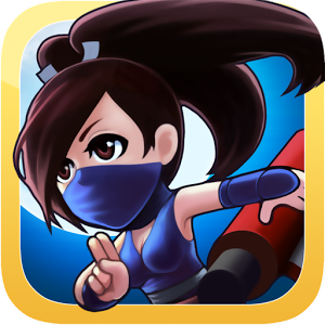 Jade Ninja For Android 1.0.2 APK Mod [Unlimited Money + Gems] Full Version Download With Fast Direct Link Like Zippyshare and Google Drive.