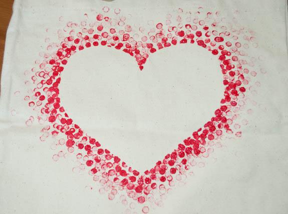 Envoltorios originales para San Valentín