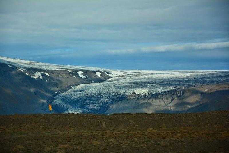 islanda ghiacciao Langjökull