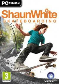 Shaun White Skateboarding full free pc games download +1000 unlimited version