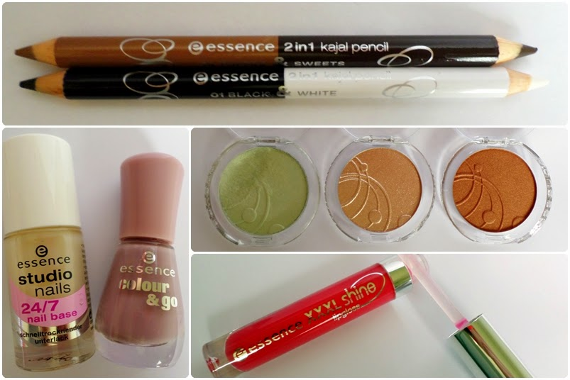 Essence Cosmetics Sale Makeup Haul