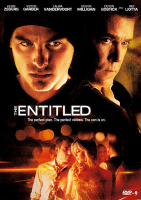 The Entitled (2011) BRRip 720p 500MB Mediafire Link