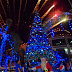 Christmas Tree Lighting Officially Start At Tutuban Center