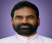 Pope appoints a new Bishop for Jhabua Diocese in Madhya Pradesh, India